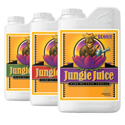 Advanced Nutrients Jungle Juice 3 Part