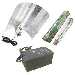 Parbright 600w Complete Kit Set