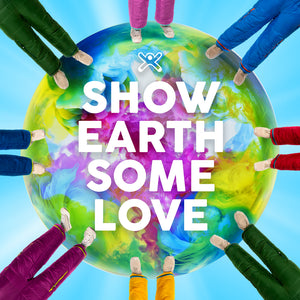 Show Earth Some Love