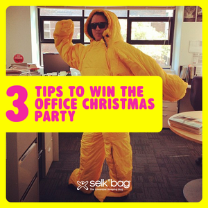 3 Tips to Win the Office Christmas Party