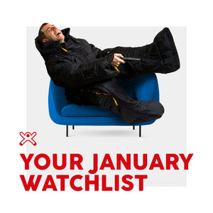 Your January Watchlist
