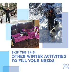Skip the Skis: Other Winter Activities to Fill Your Needs