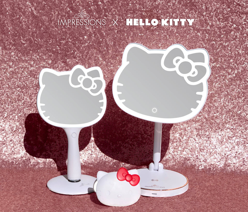 The Latest Launch: Hello Kitty x Impressions Vanity