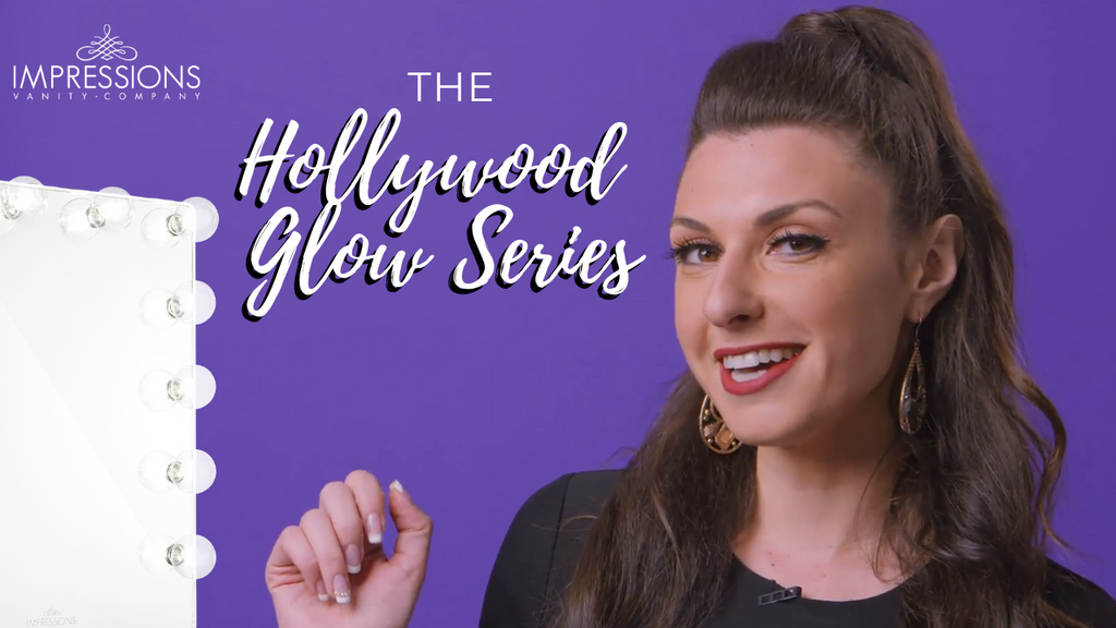 Get Your Glow On with the Hollywood Glow Series