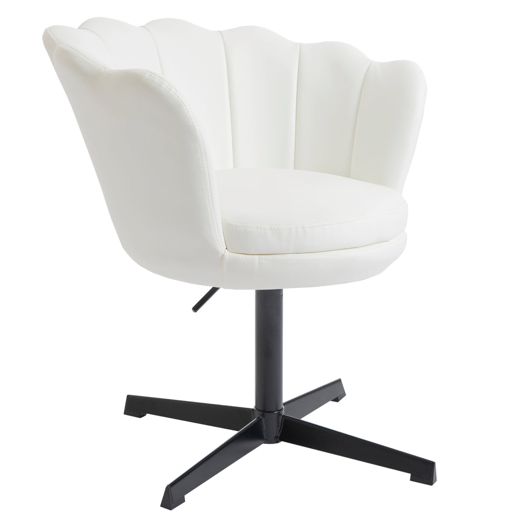 Melissa Swivel Vanity Chair