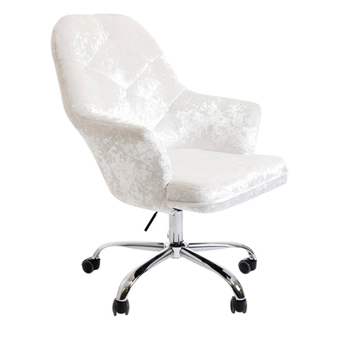 Michelle Tufted Vanity Chair