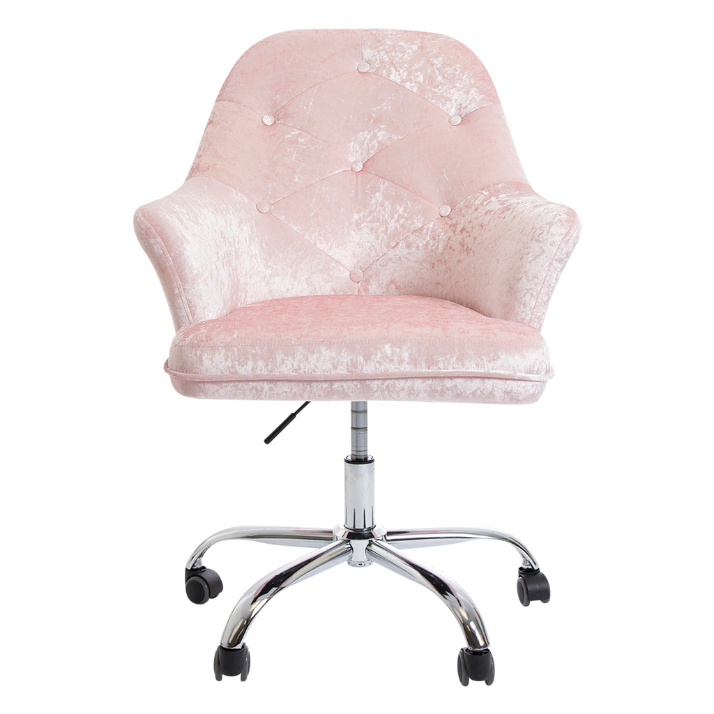 Michelle Tufted Vanity Chair Impressions Vanity Co
