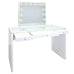SlayStation® Plus Premium Lux Table + Glow Plus Lux Vanity Mirror Bundle