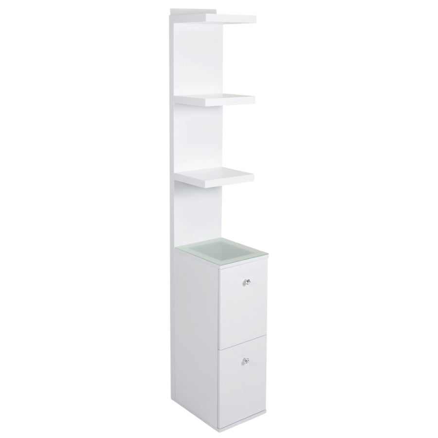 SlayStation® Natalie Column with Drawers