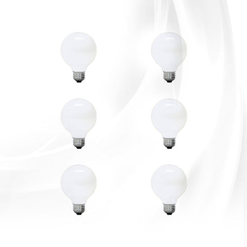 Bulbs-Frosted-G25-6-Pack
