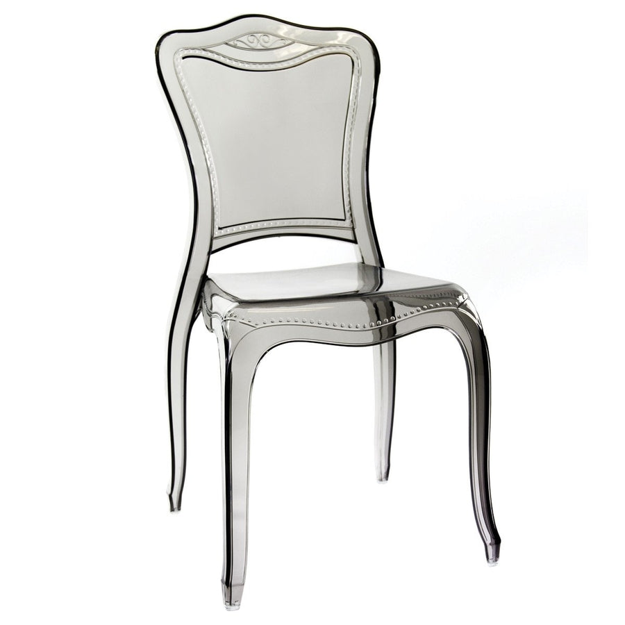 Cristal Noella Ghost Chair