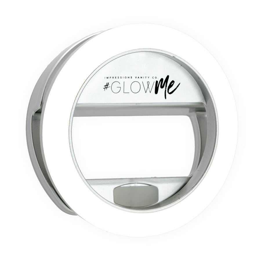 Makeup Ring And Lights: Impressions Vanity Co. • GlowMe 2.0 LED Selfie Ring Light