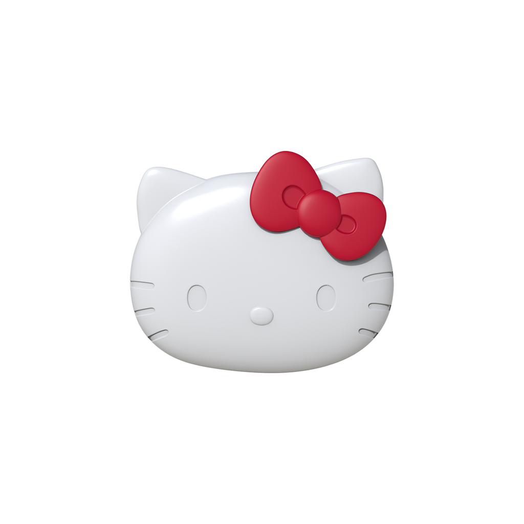 Hello Kitty Wireless Compact Mirror