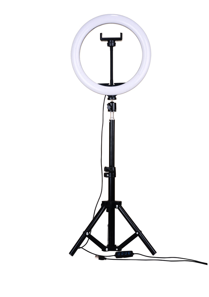 10'' Tri-tone LED Ring Light