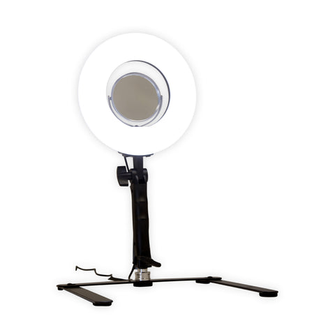8-inch Desktop Studio Ring Light