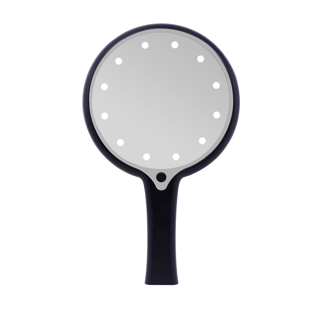 Slayssentials Led Hand Mirror Impressions Vanity Co