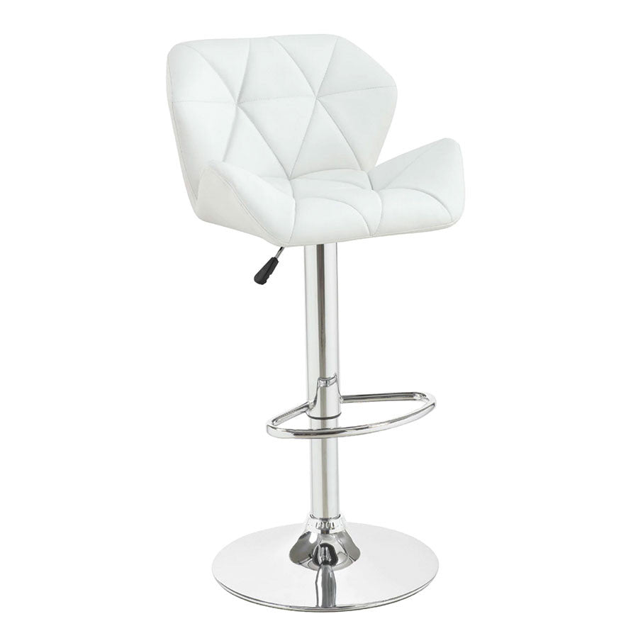 vanity chair. impressions vanity chair 100424 Impressions Vanity Co  Lux Tufted Stool