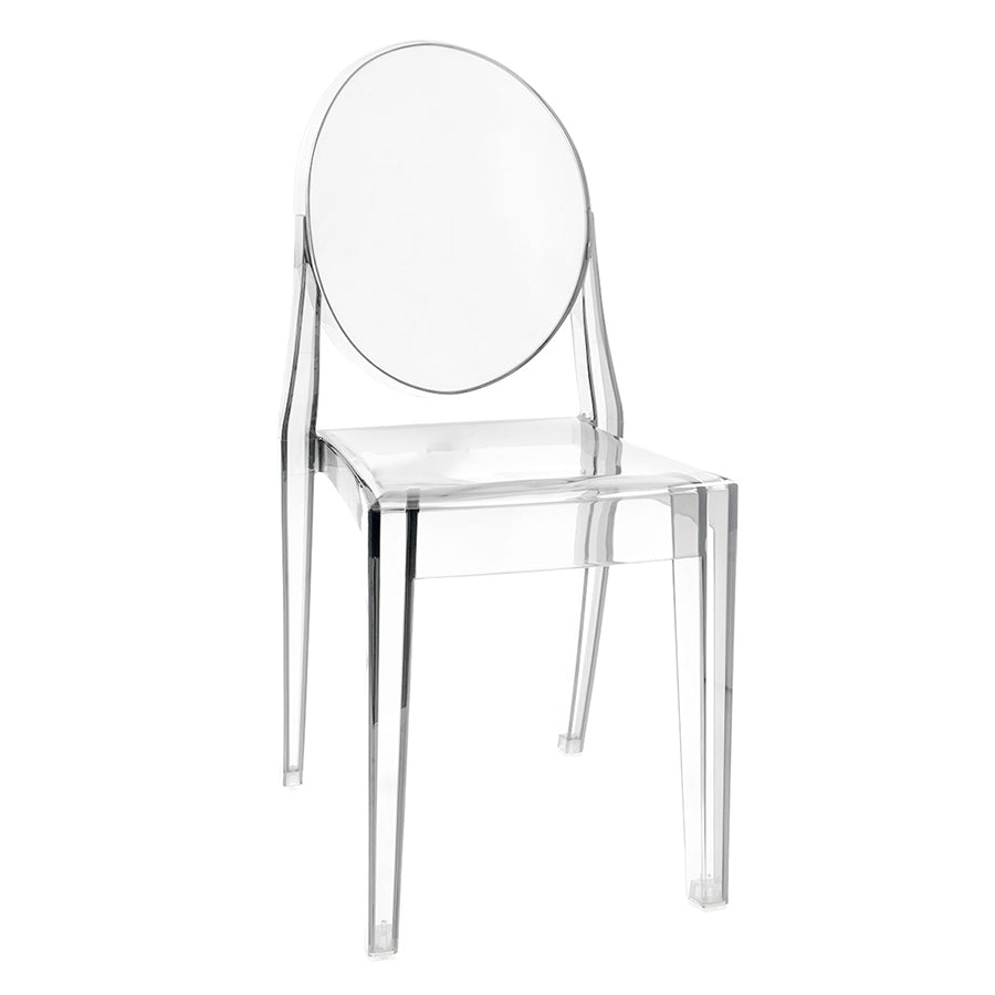 Impressions-Vanity-Curva-Cristal-Chair-Clear