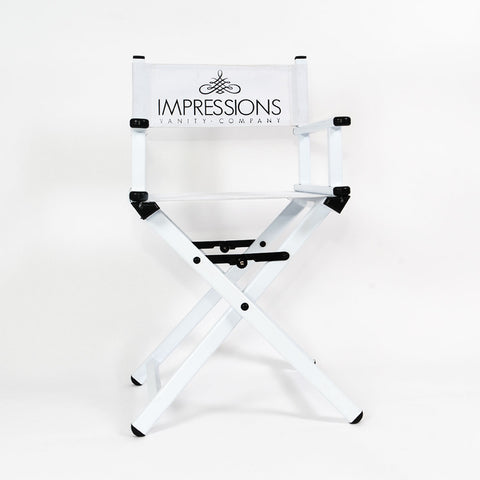 Impressions-Vanity-Mini-Directors-Chair