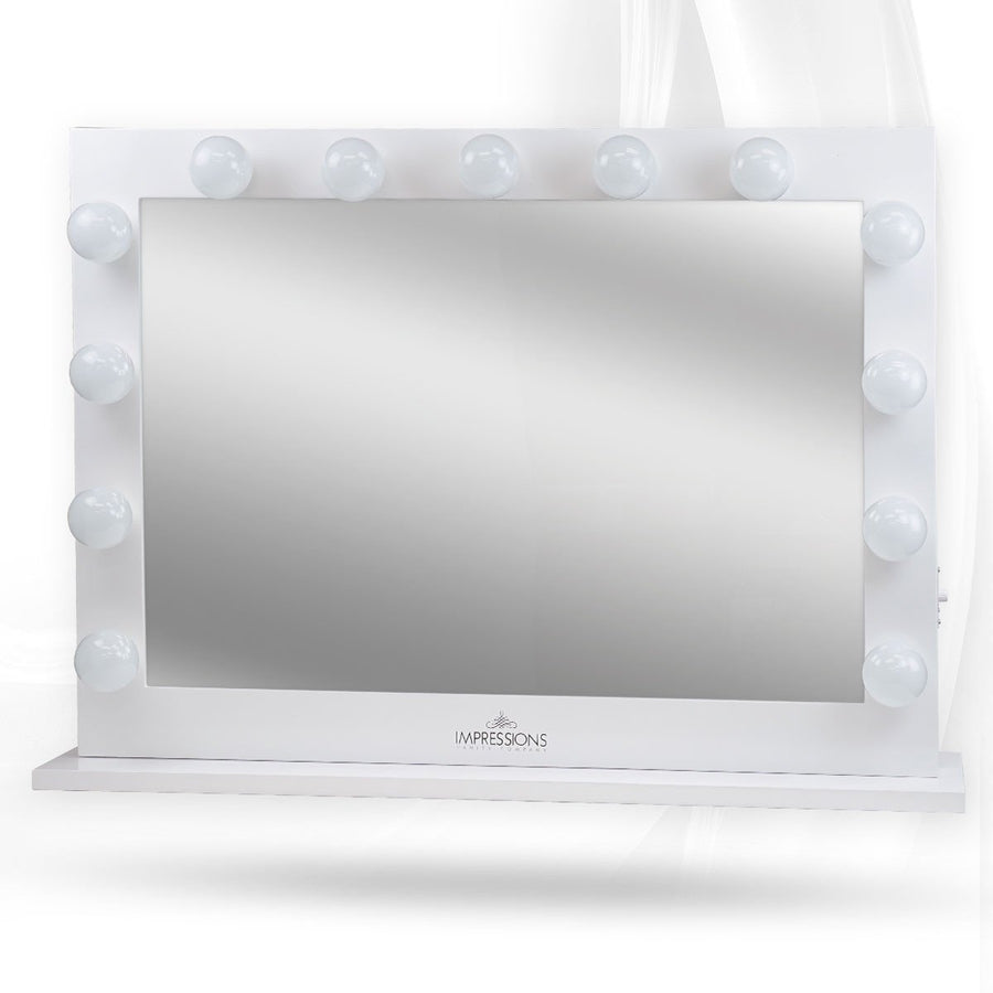 Impressions Vanity Hollywood Studio Pro Vanity Mirror