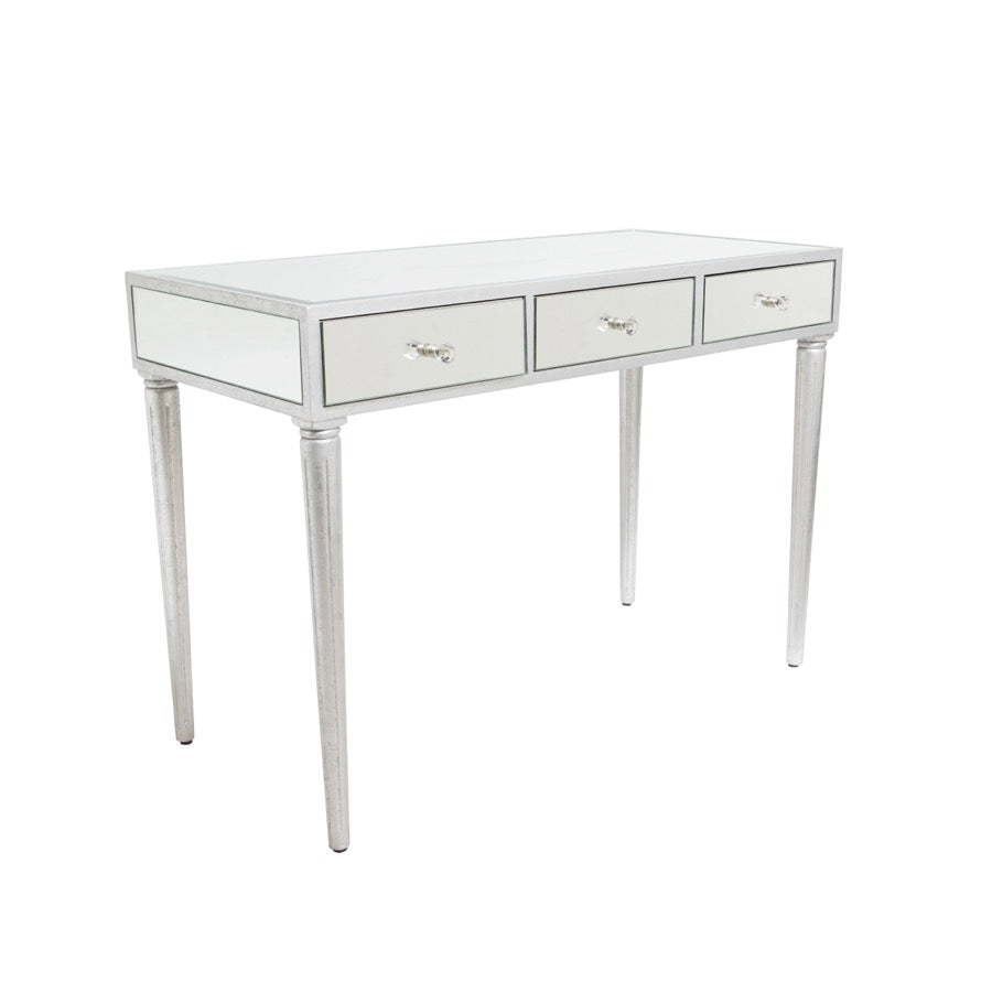Madisyn Mirrored Vanity Table