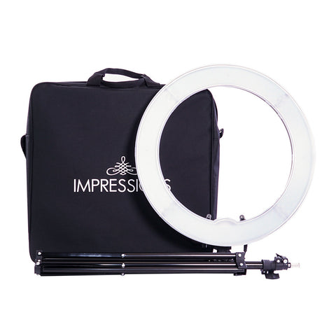 Impressions Vanity Ring Light