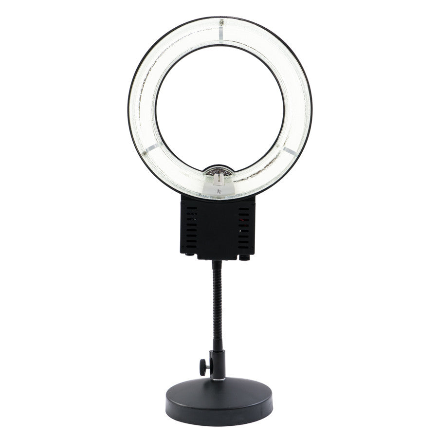 Desktop Vanity Studio Ring Light Impressions Vanity Co