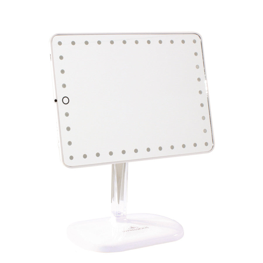 Questions   Answers. Impressions Vanity Hollywood Glow  Vanity Mirror   Impressions