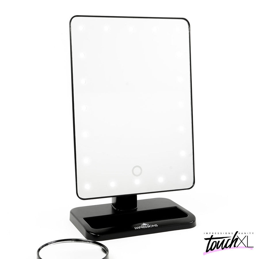 Impressions Vanity 174 Lighted Makeup Mirrors