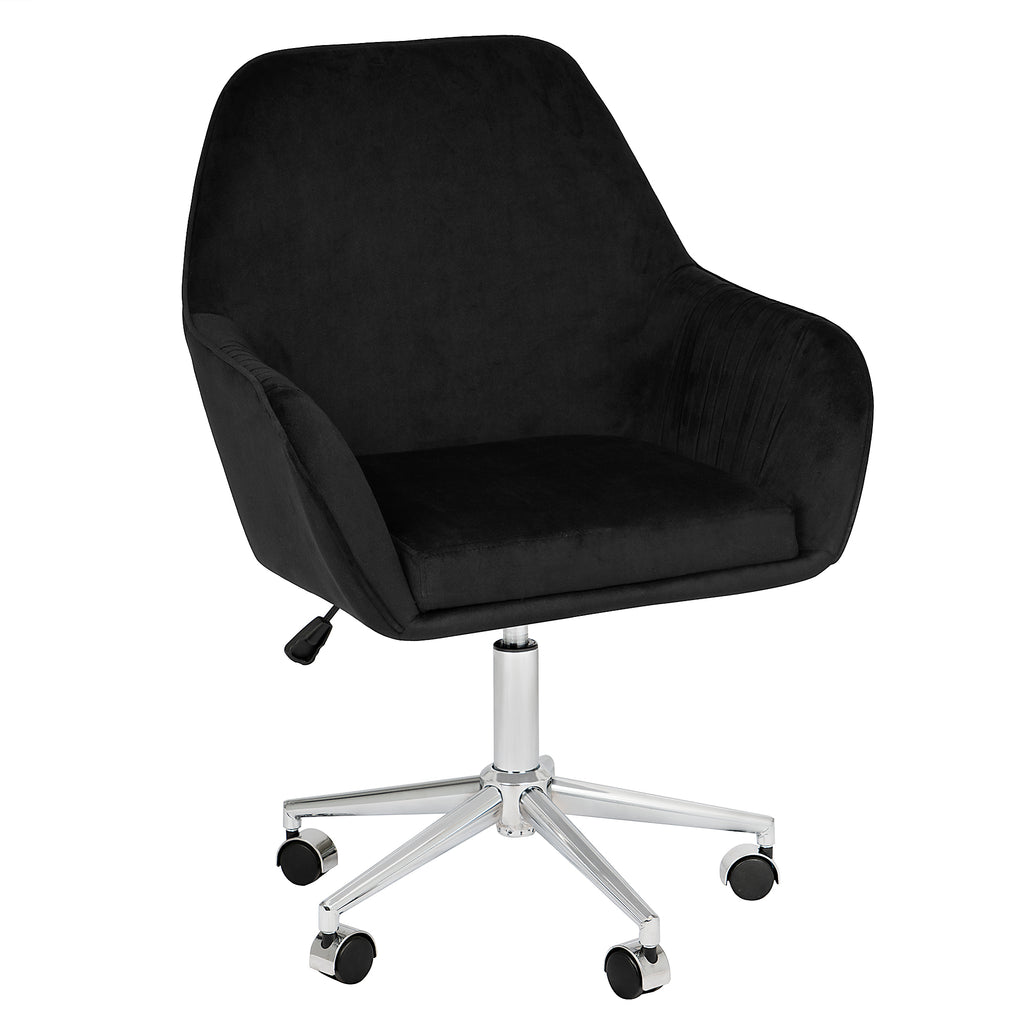 Kelly Swivel Vanity Chair