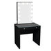 SlayStation® Mini Table + Vanity Mirror Bundle