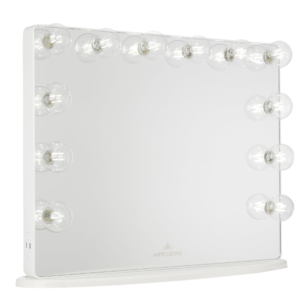 Hollywood Glow® Plus 2.0 Vanity Mirror