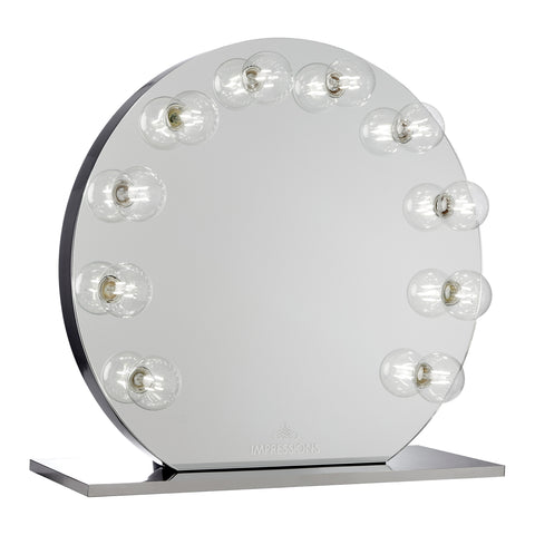 Hollywood Sunset Vanity Mirror