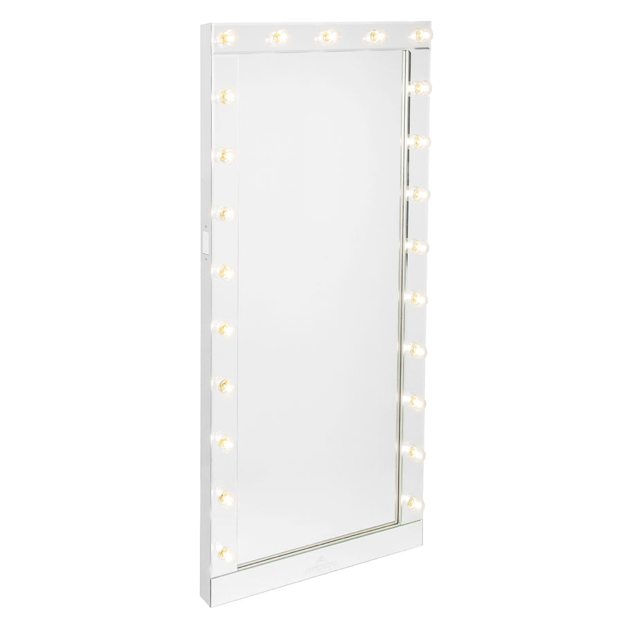 Hollywood Reflection® Full-Length Vanity Floor Mirror