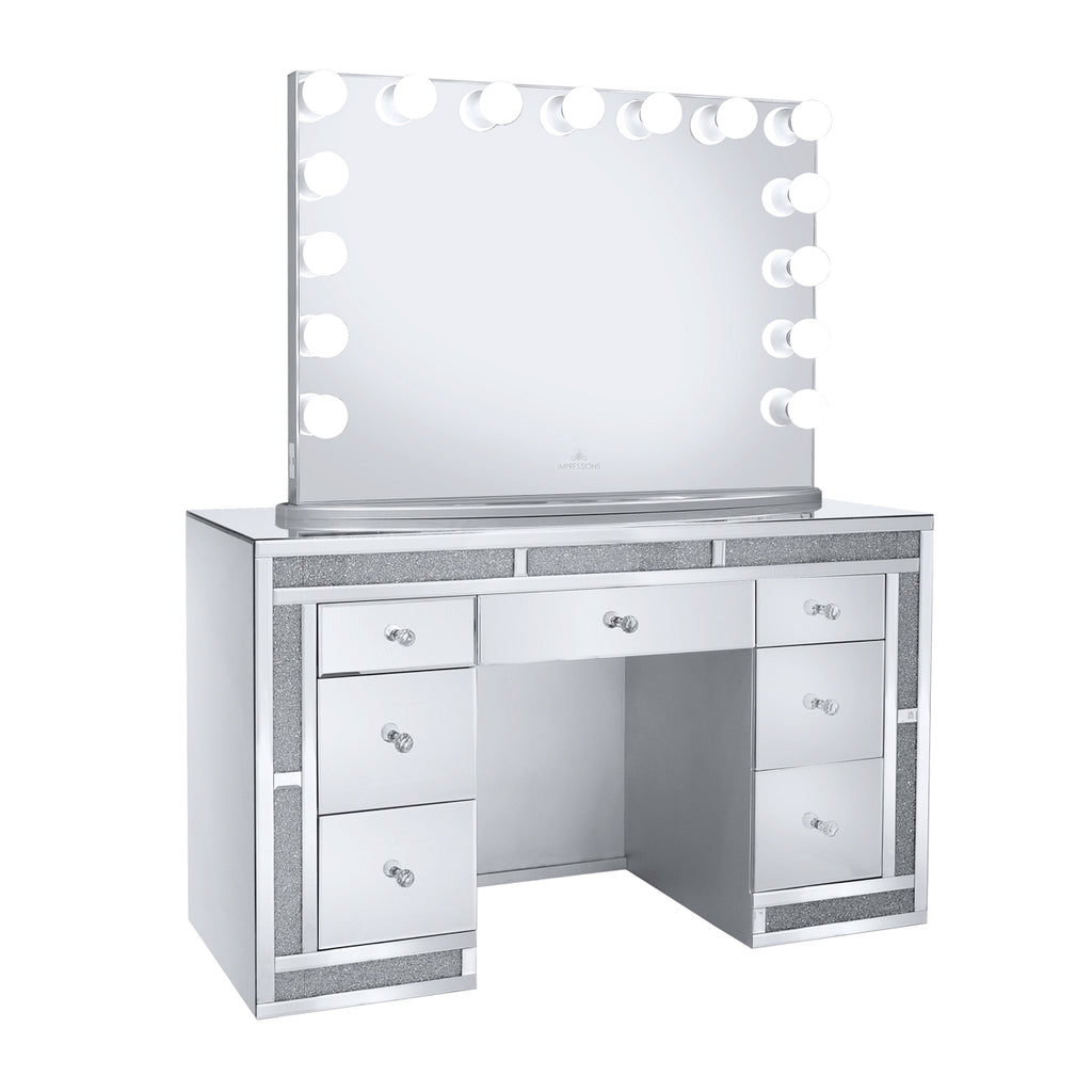 promo code 51fce 3a970 Vanity Tables • Impressions Vanity Co.