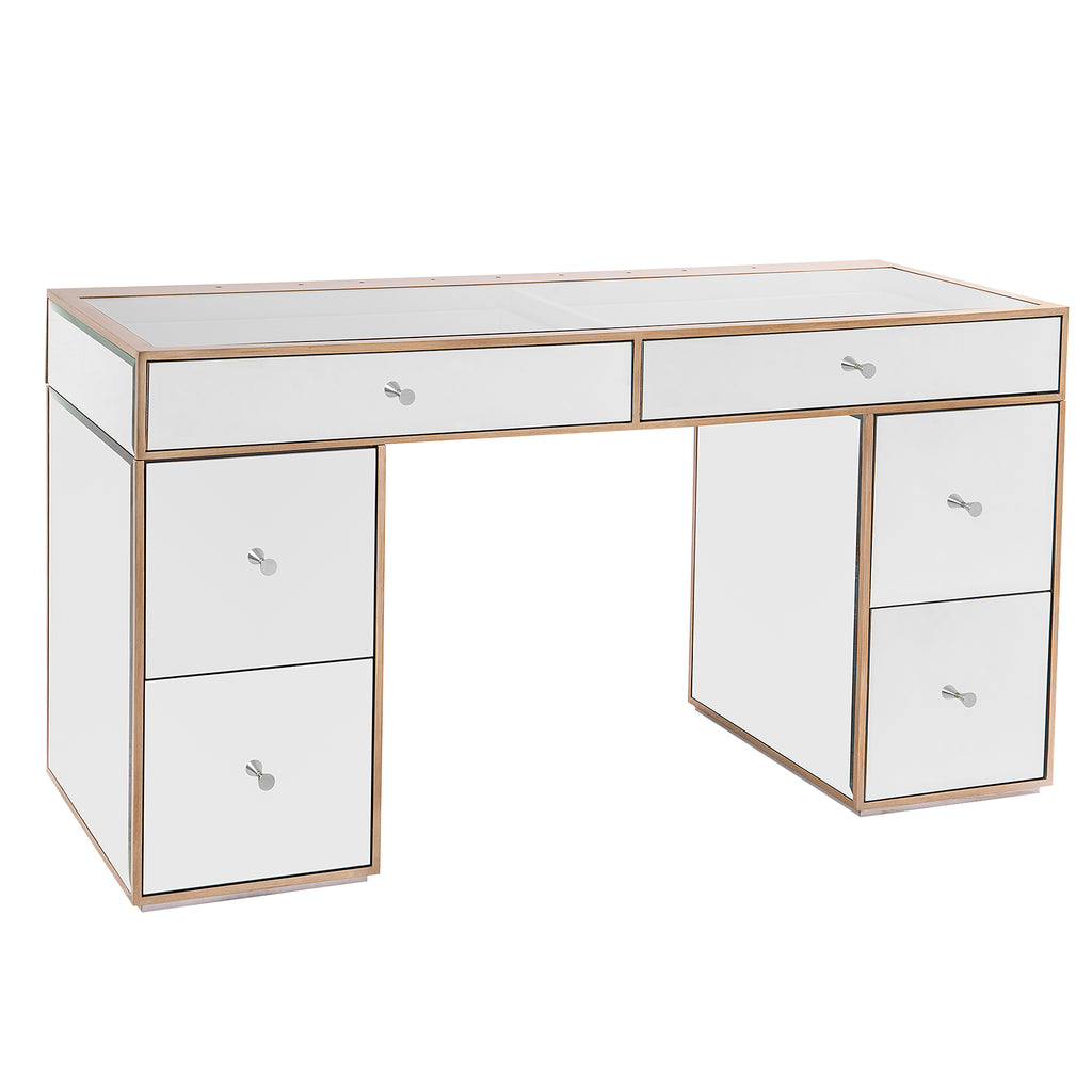 SlayStation® Rylie Tabletop + 2-Drawers Bundle