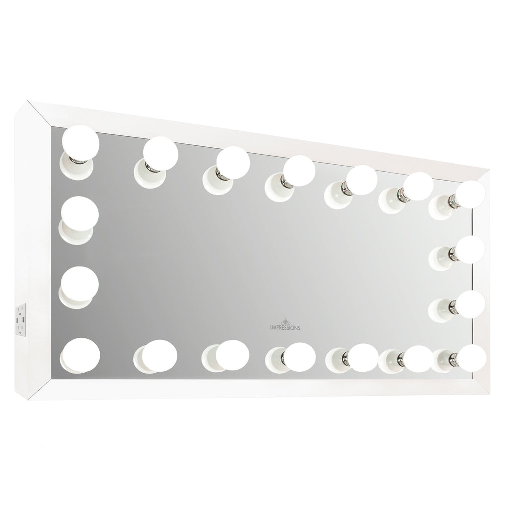 Starlight® Wide Vanity Mirror
