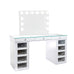 SlayStation® Pro 2.0 Tabletop + Vanity Mirror + 4 Drawer Units Bundle