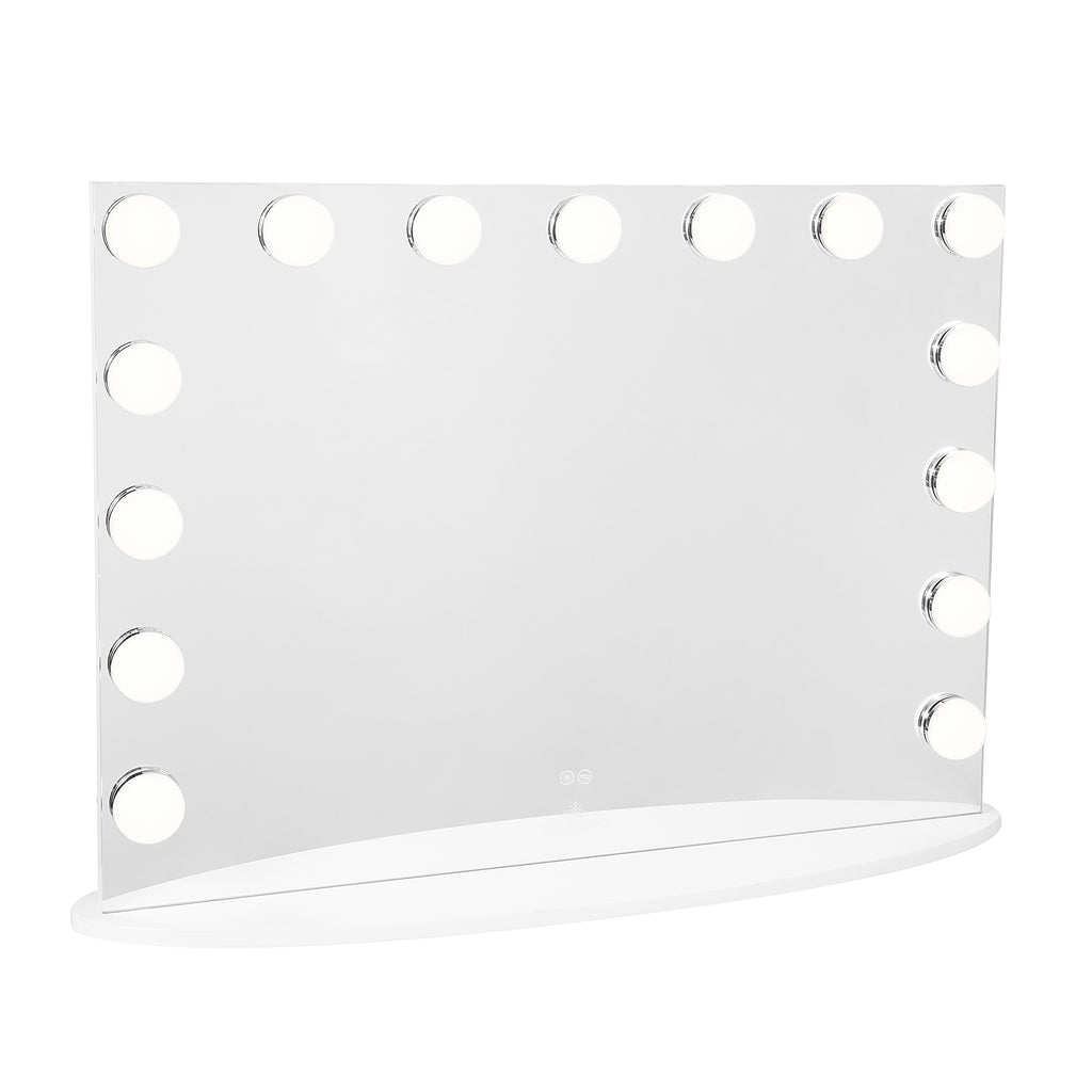 Brilliance Pro Vanity Mirror