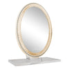 Diamond Collection OVAL Premium Illuminated Vanity Mirror