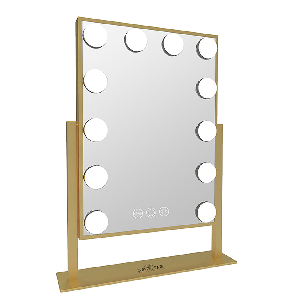 Hollywood Tri-Tone XL Makeup Mirror