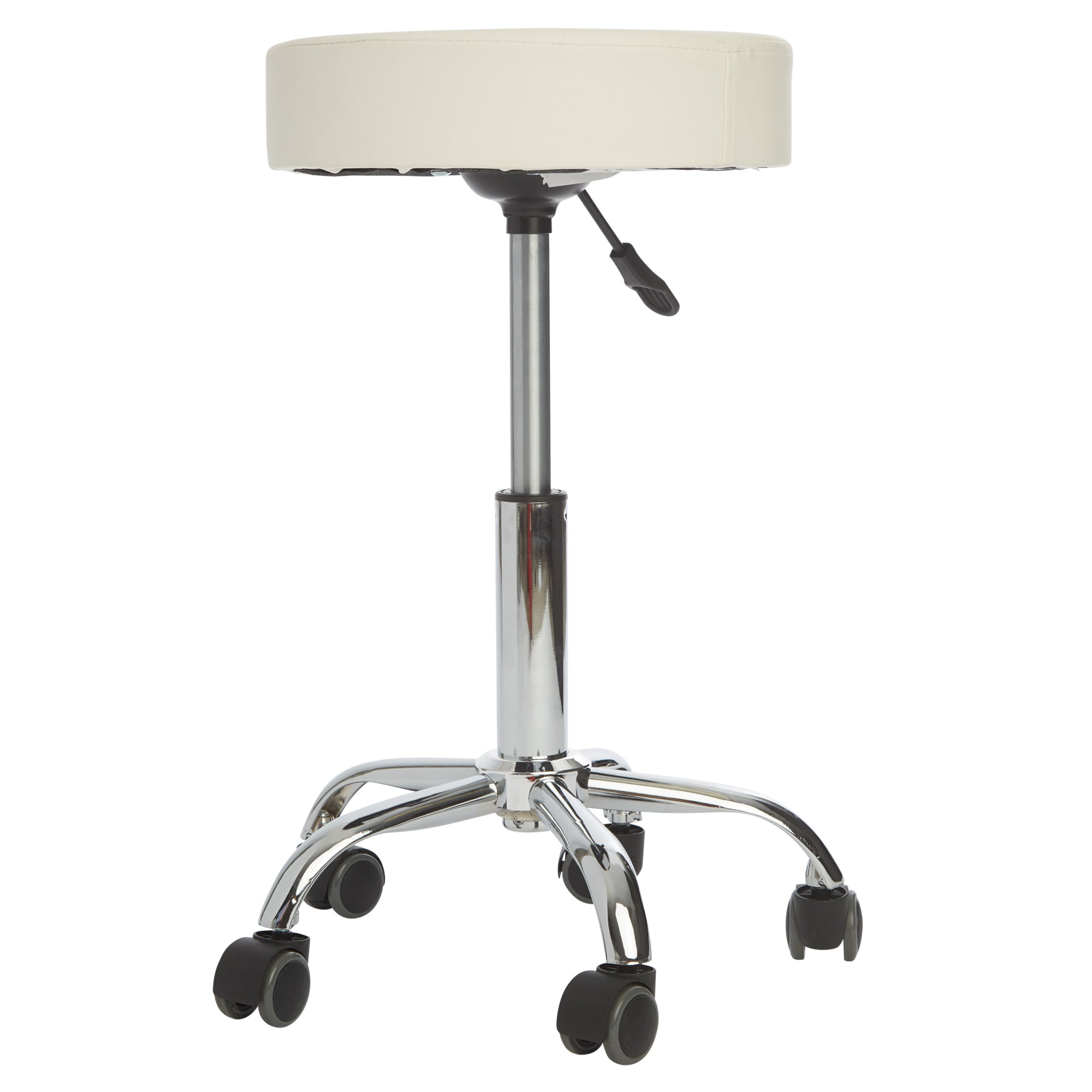 Prime Swivel Vanity Stool With Adjustable Height Dailytribune Chair Design For Home Dailytribuneorg