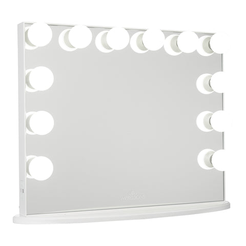 Hollywood Glow® Plus Vanity Mirror