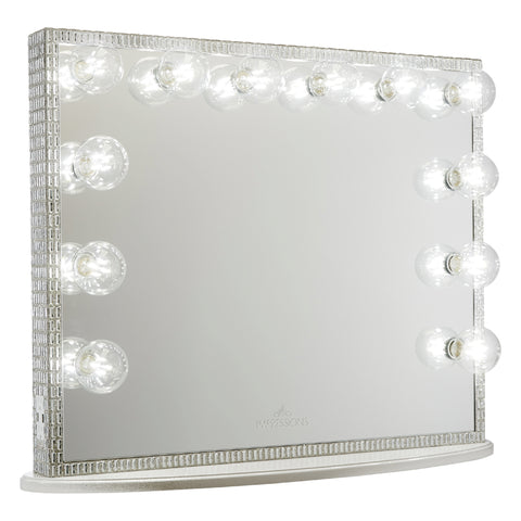 Hollywood Glow® Plus Lux Vanity Mirror