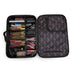 SLAYssentials Makeup Carry Case with Adjustable Dividers