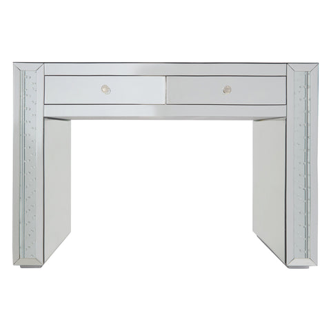 Emma Premium Mirrored Vanity Table