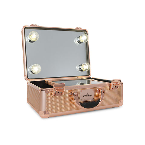 SlayCase® 2.0 Vanity Travel Case in Shimmer