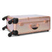 SlayCase® Pro Vanity Travel Train Case in Pink Mermaid Shimmer