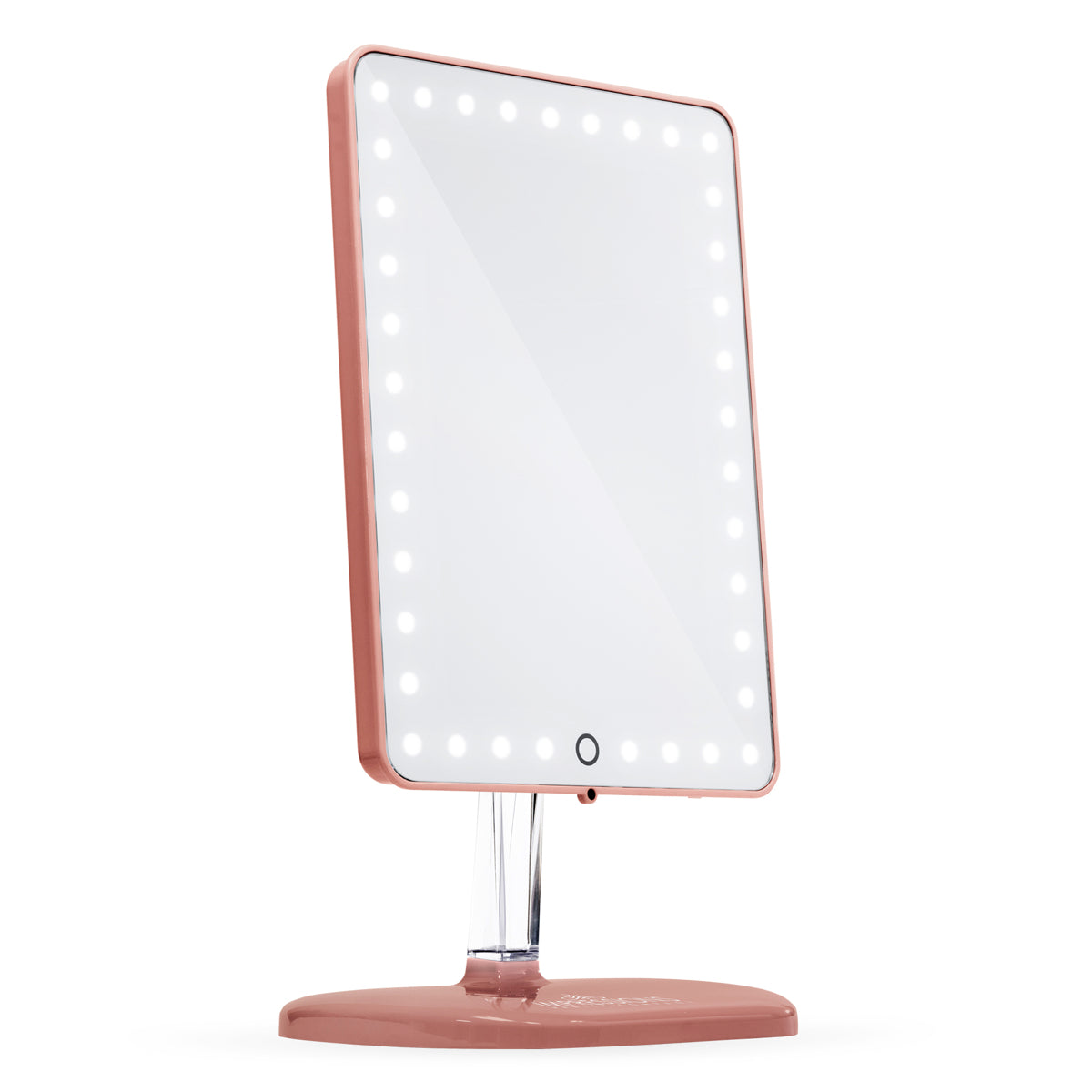 Touch Pro Led Makeup Mirror With Bluetooth Audio Speakerphone Usb Charger Impressions Vanity Co