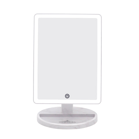 Touch Ultra LED Makeup Mirror